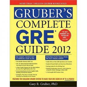 how to ace the gre math